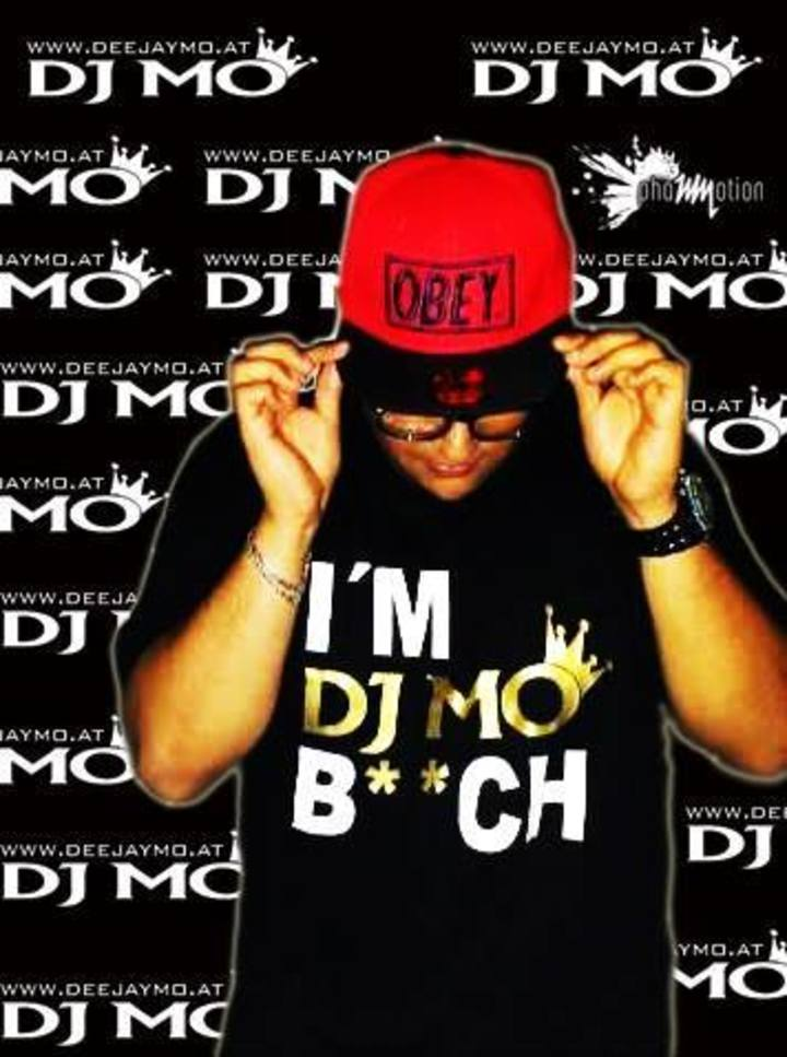 DJ Mo Tour Dates