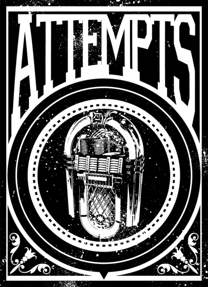 ATTEMPTS Tour Dates