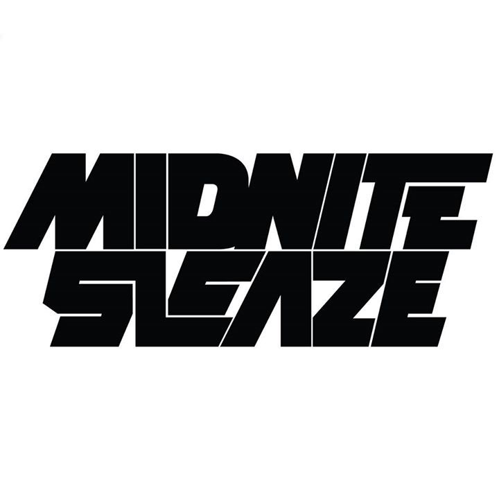 Midnite Sleaze Tour Dates
