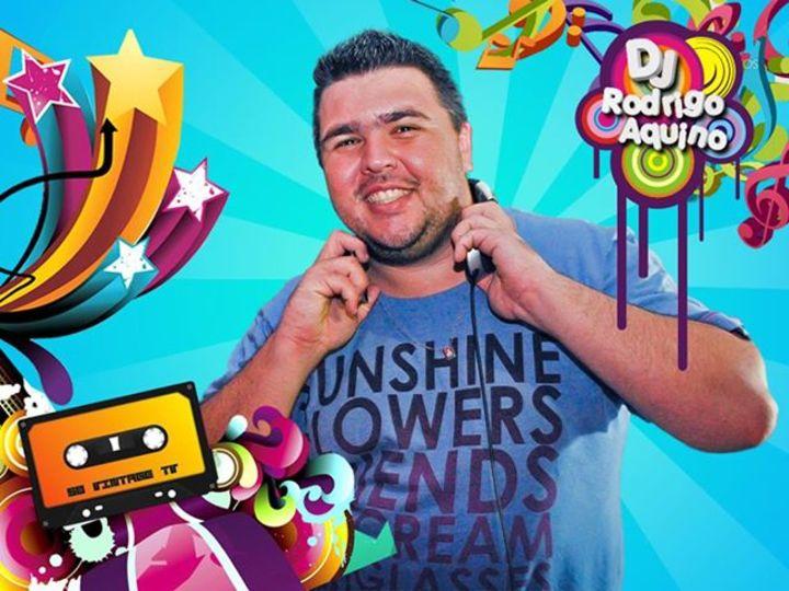 DJ Rodrigo Aquino Tour Dates