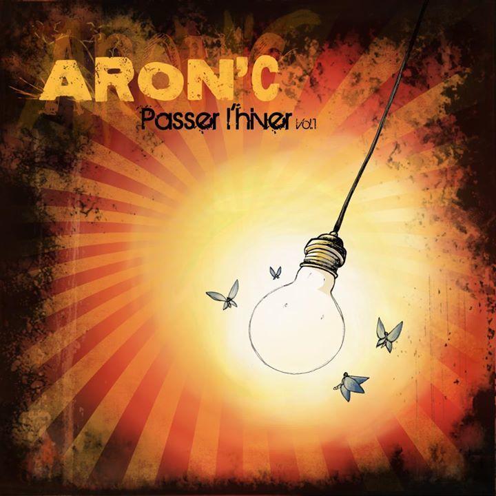 Aron'C Tour Dates