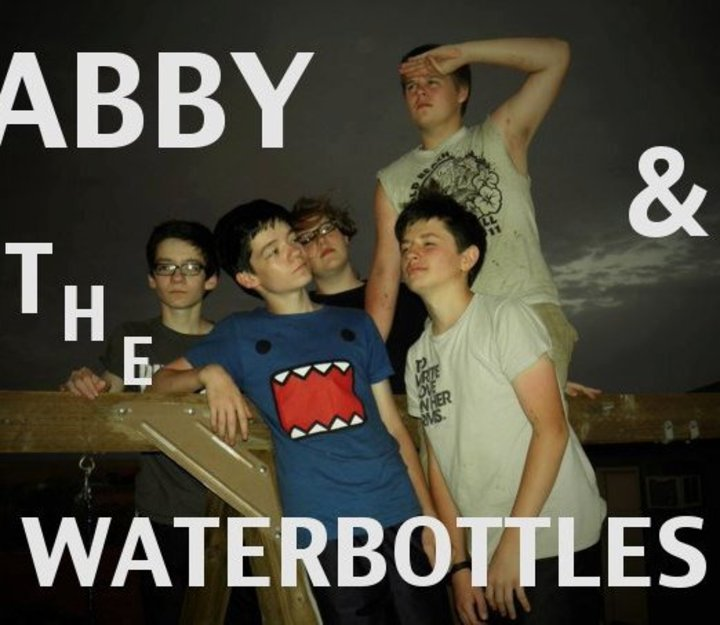 Abby & The Waterbottles Tour Dates