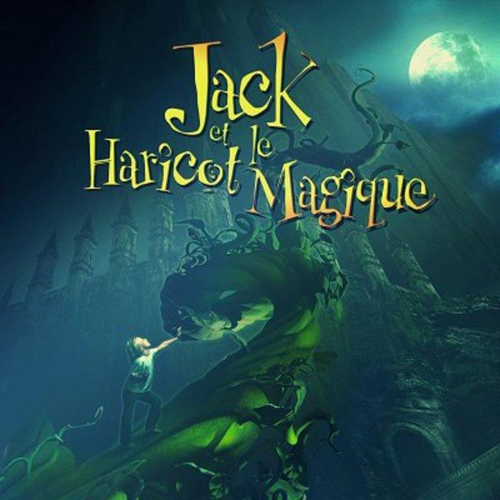 JACK ET LE HARICOT MAGIQUE Tour Dates