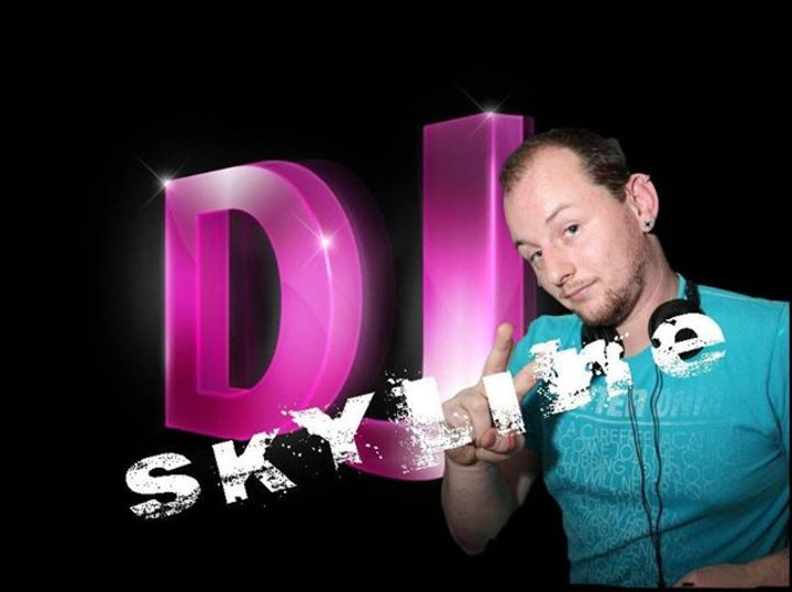 dj skyline Tour Dates