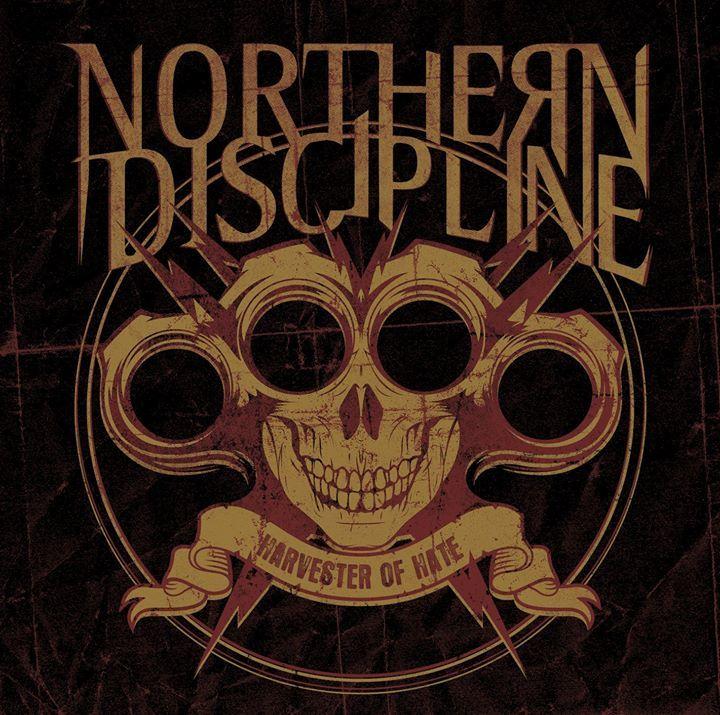 Northern Discipline Tour Dates