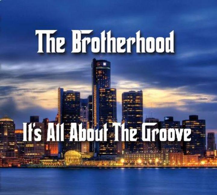 The Brotherhood Band Tour Dates