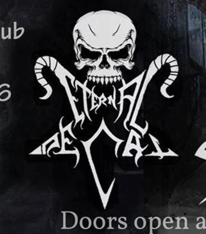 Eternal Decay Tour Dates