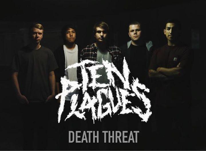 Ten Plagues Tour Dates