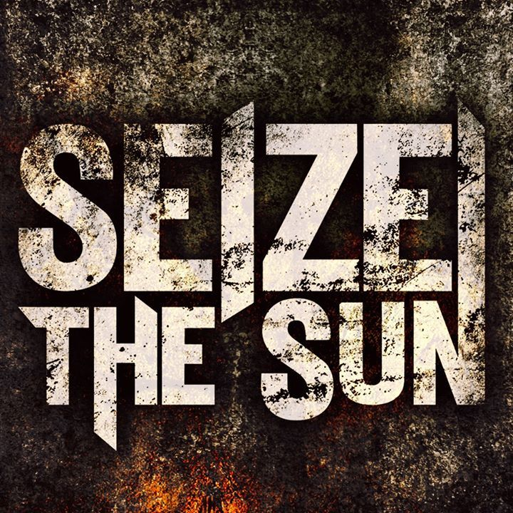 Seize The Sun Tour Dates