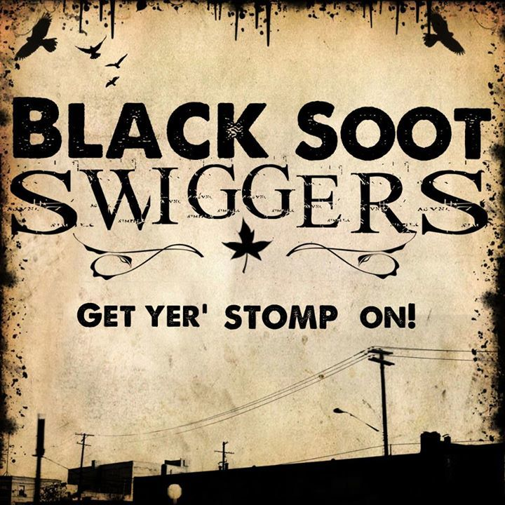 Black Soot Swiggers Tour Dates