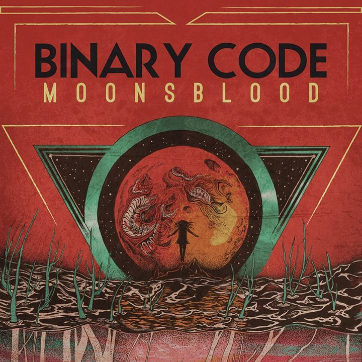 The Binary Code Tour Dates