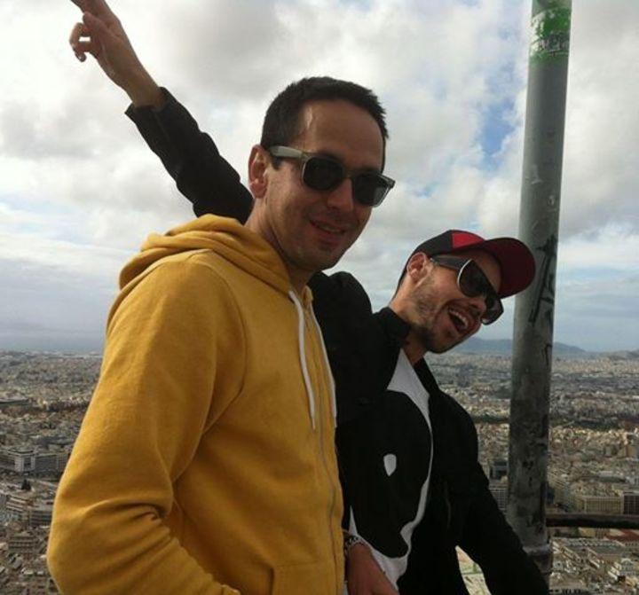 Balcazar & Sordo Tour Dates