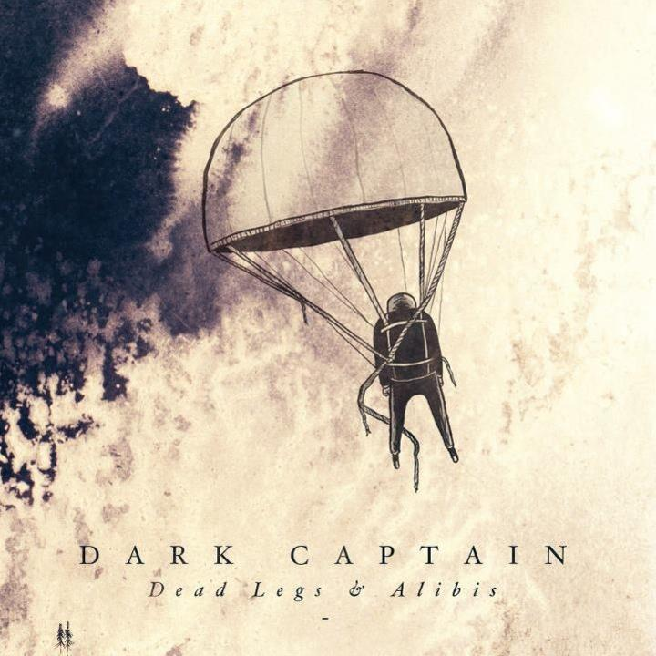 Dark Captain Light Captain Tour Dates