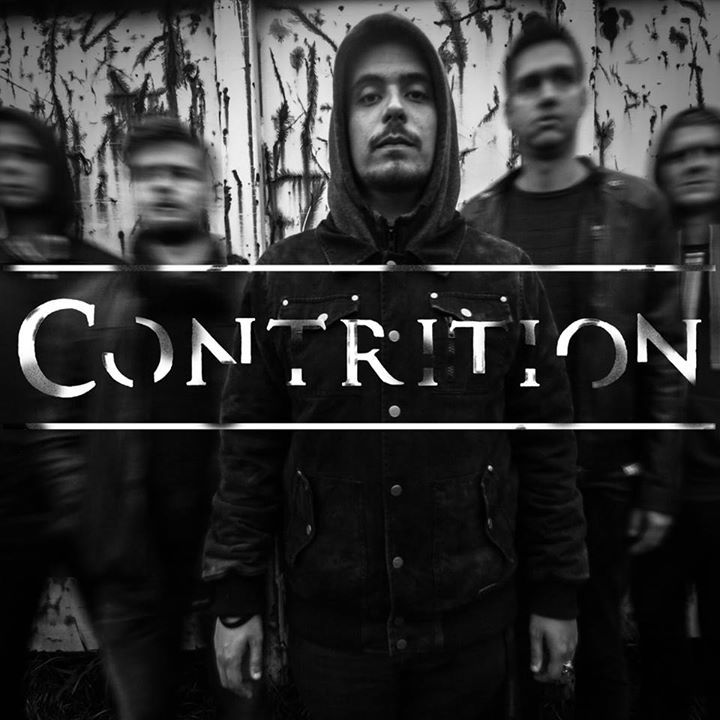 Contrition Tour Dates