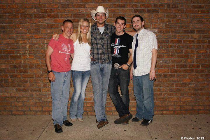 Scott Thompson Band Tour Dates