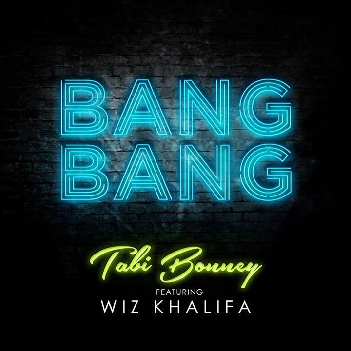 Tabi Bonney Tour Dates
