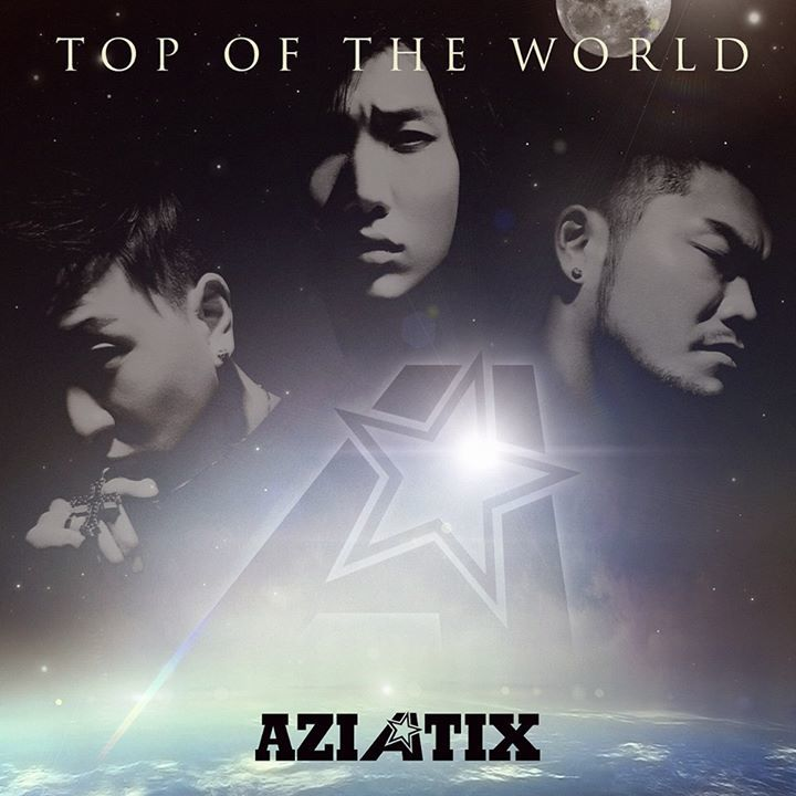 Aziatix Tour Dates