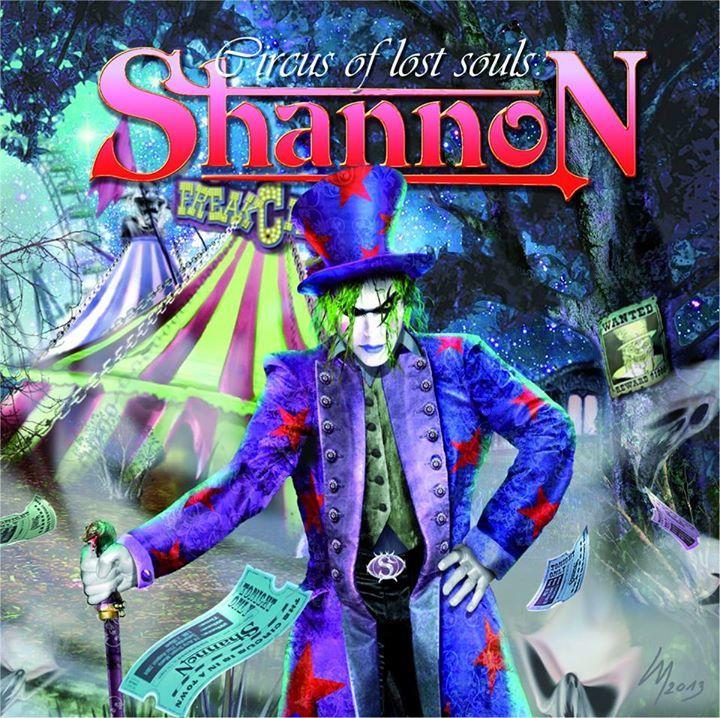 Shannon Tour Dates