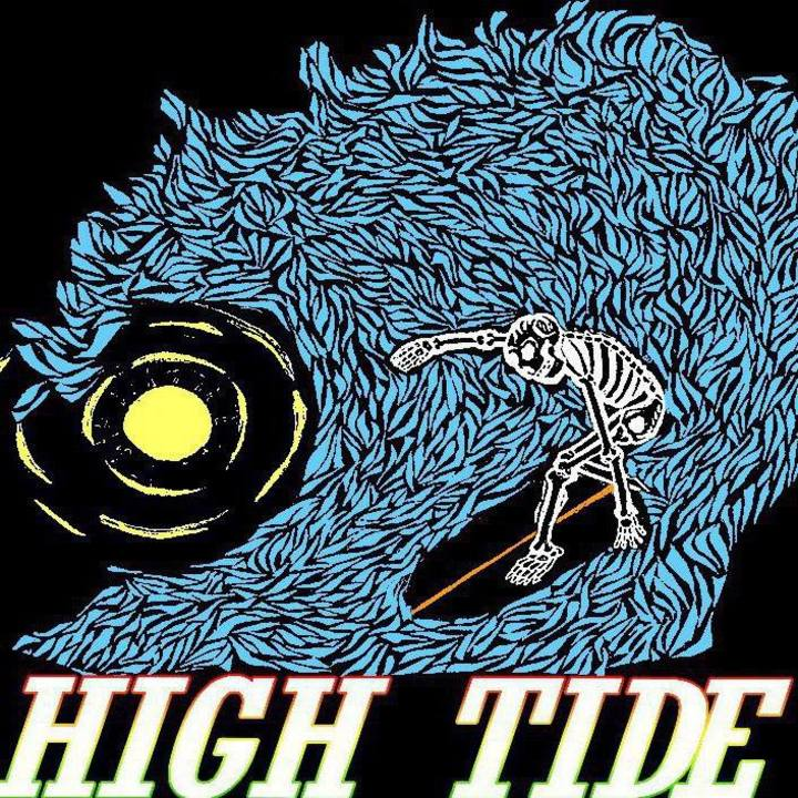 High Tide Tour Dates