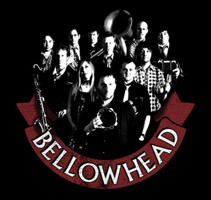 Bellowhead Tour Dates