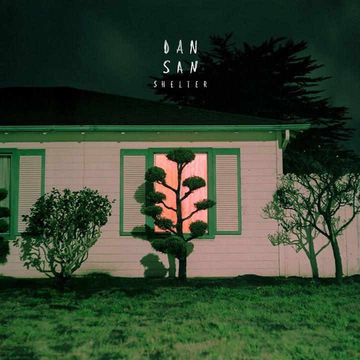 Dan San Tour Dates