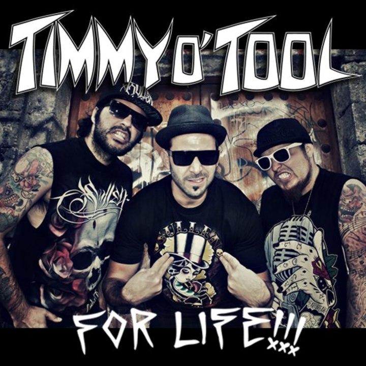 TIMMY O´TOOL Tour Dates