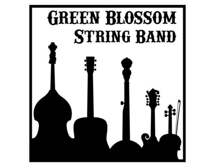 Green Blossom String Band Tour Dates