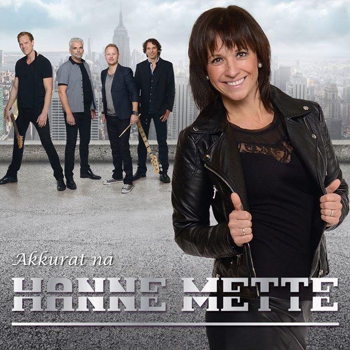 Hanne Mette Tour Dates