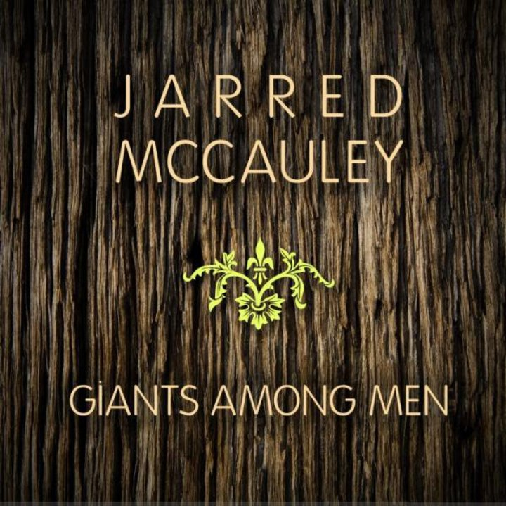 Jarred McCauley Tour Dates