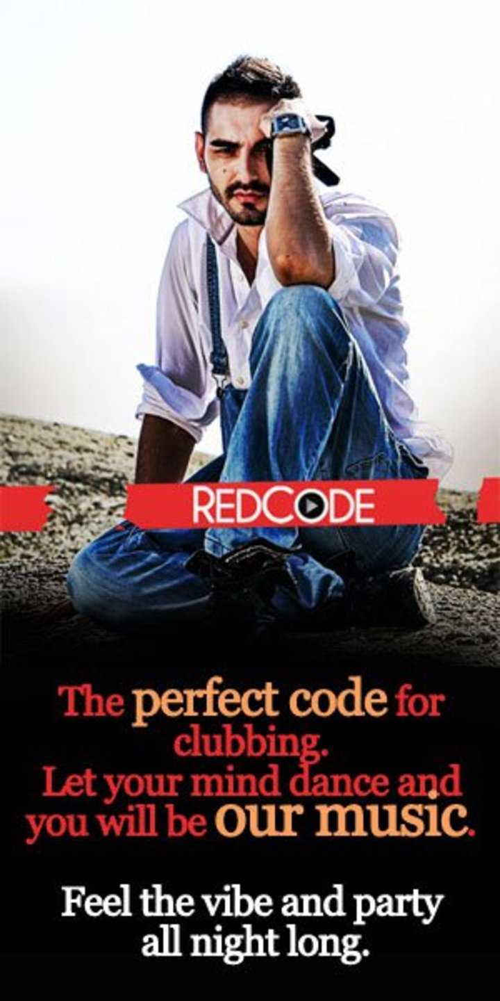 Redcode Tour Dates