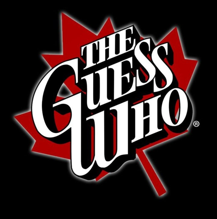 The Guess Who @ Gold Country Casino & Hotel - Oroville, CA