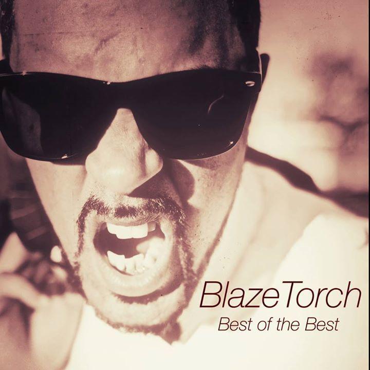 BlazeTorch Tour Dates