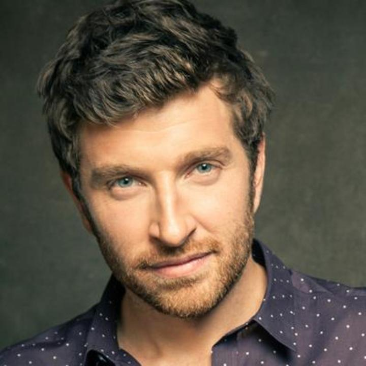 Brett Eldredge @ Saddledome w/ Keith Urban & Little Big Town - Calgary, Canada