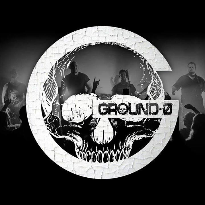 Ground-0 Tour Dates