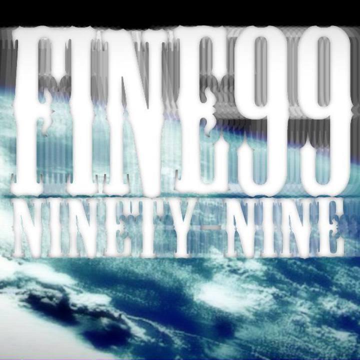 FINE99 Tour Dates