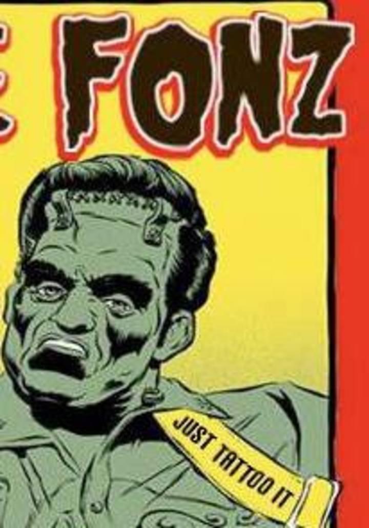 The Fonz Tour Dates