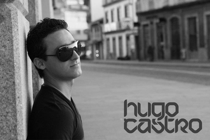 Dj Hugo Castro . ph Tour Dates