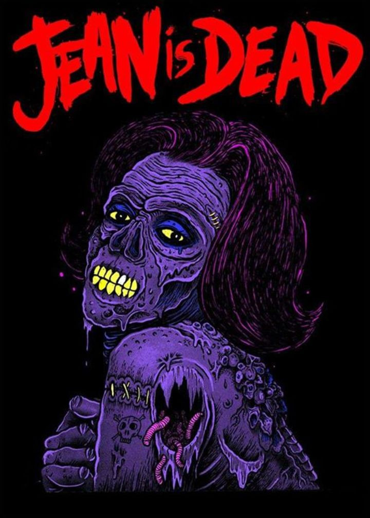 Jean is Dead Tour Dates