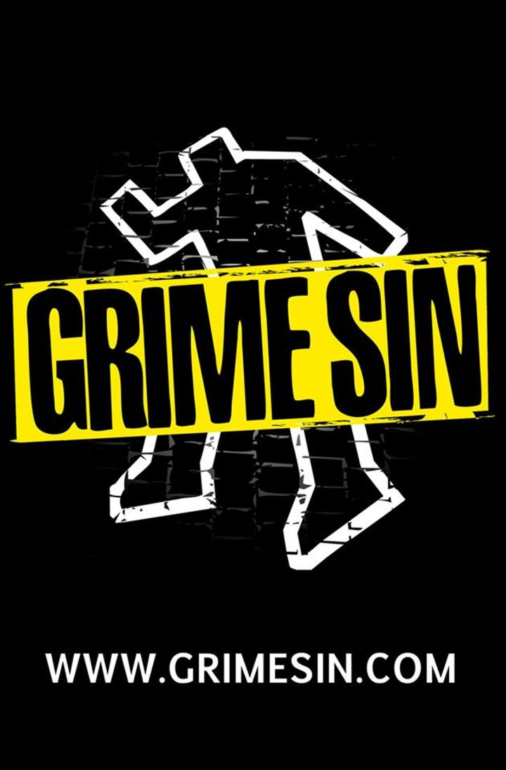 GRIME SIN Tour Dates