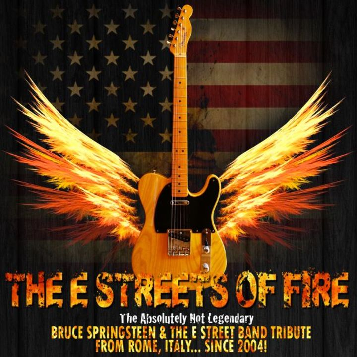 E STREETS OF FIRE Tour Dates