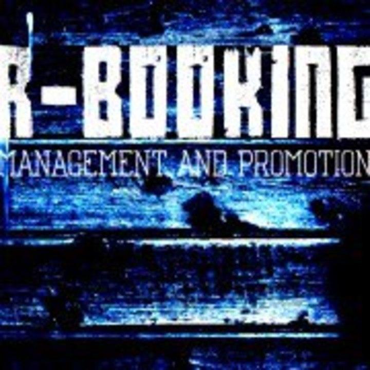 R-BOOKING Tour Dates