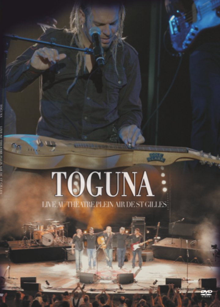 TOGUNA Tour Dates