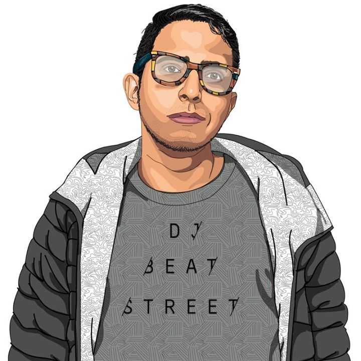 Dj Beatstreet Tour Dates