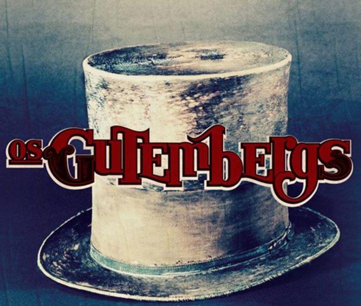 Os Gutembergs Tour Dates