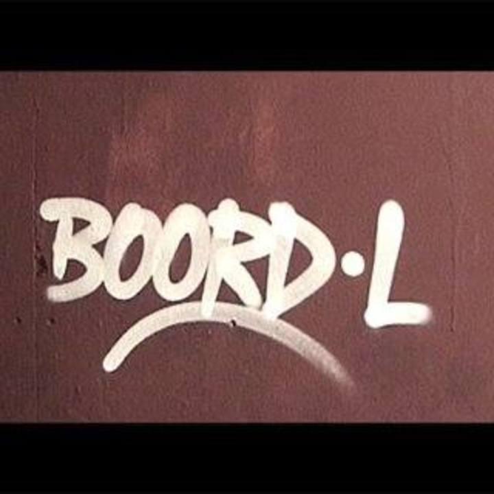 BOORD-L crew Tour Dates