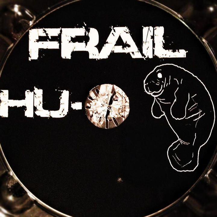 Frail Humanity Tour Dates