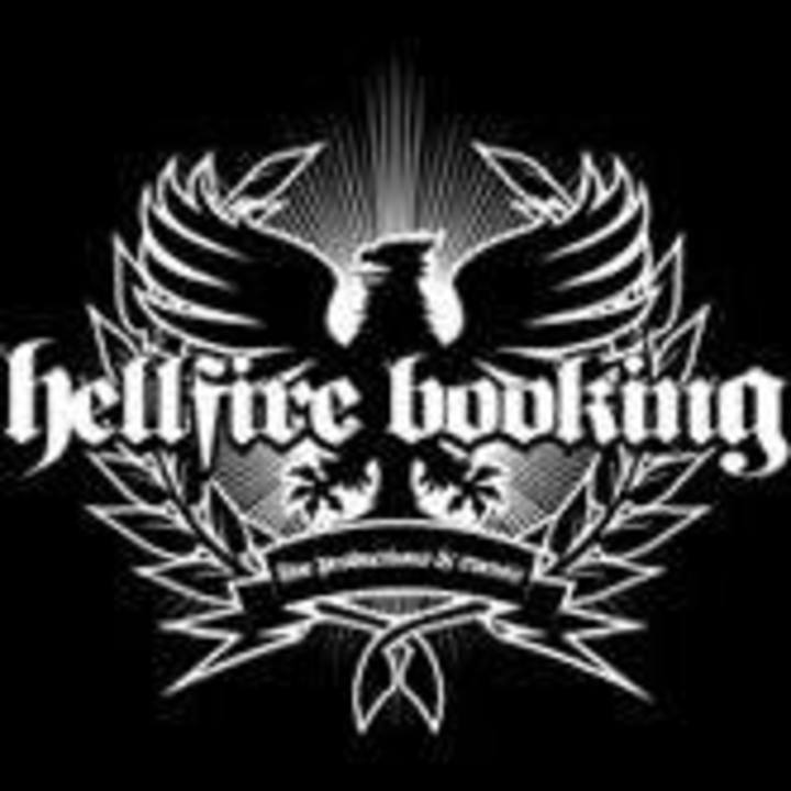 Hellfire Booking Agency Tour Dates