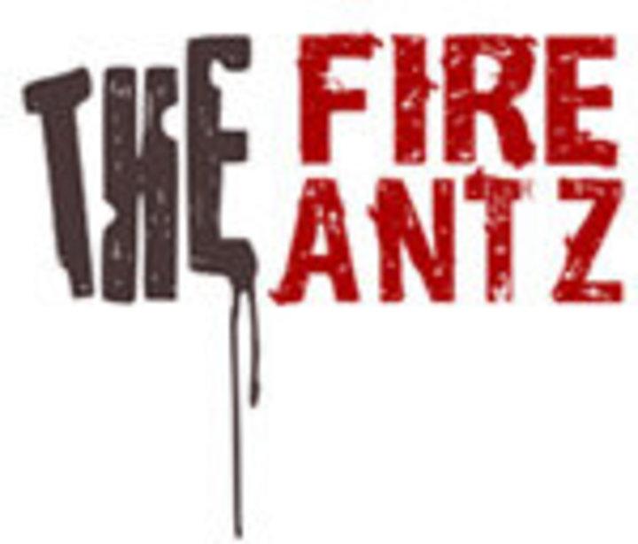 The Fire Antz Tour Dates