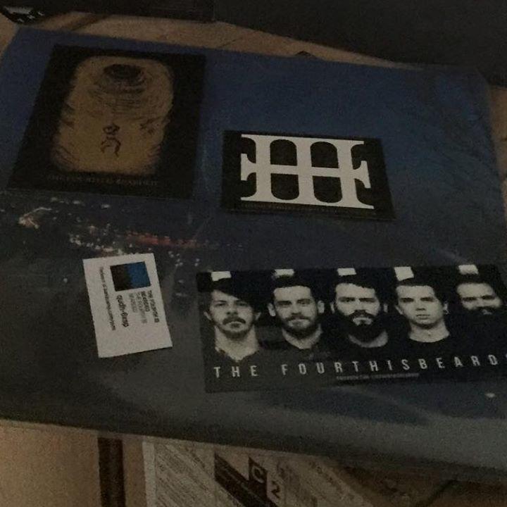 les disques du hangar 221 Tour Dates