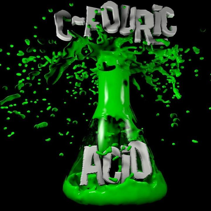 C-FouRic AciD Tour Dates